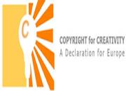 C4C logo lightbulb with the letter 'C' in the centre radiating light.