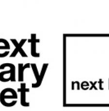 Next Library conference logo