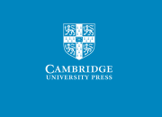 Cambridge University Press logo