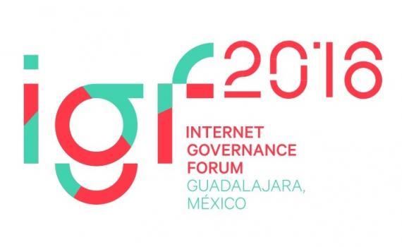 IGF 2016 logo